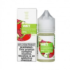 WET SALTS - WATERMELON APPLE - 30mL